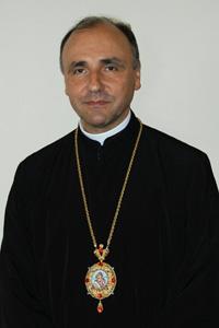 Episcop Virgil Bercea