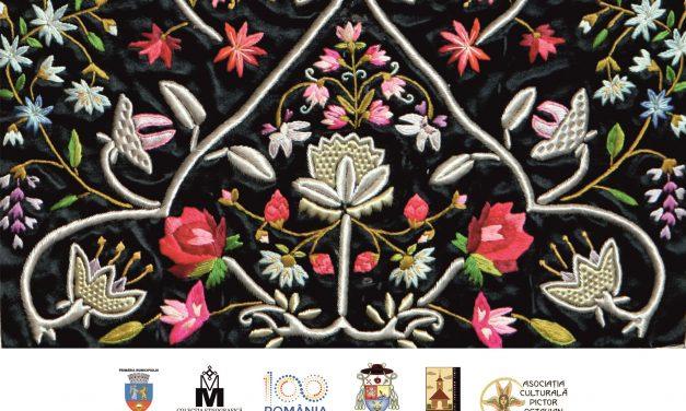 """Expoziția """"Comori bănățene""""la Muzeul Orașului Oradea"""
