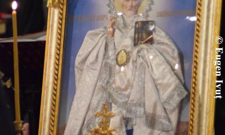 Catedrala greco-catolică din Oradea la ceas de sărbătoare