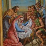 Scrisoarea pastorală a PS Virgil Bercea lasărbătoarea Nașterii Domnului 2018