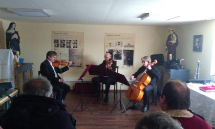Vintere, a II-a ediție a Concertului de Crăciun