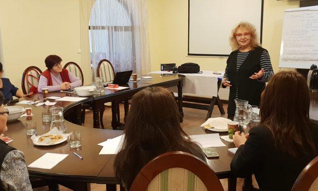 Întâlnirea soțiilor de preoți din Eparhia Greco-Catolică de Oradea