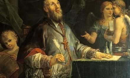 Sfântul Francisc de Sales, promotor al comunicării autentice