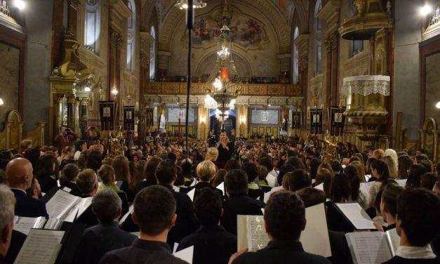 În premieră, un reportaj de televiziune despre Festivalul Francisc Hubic