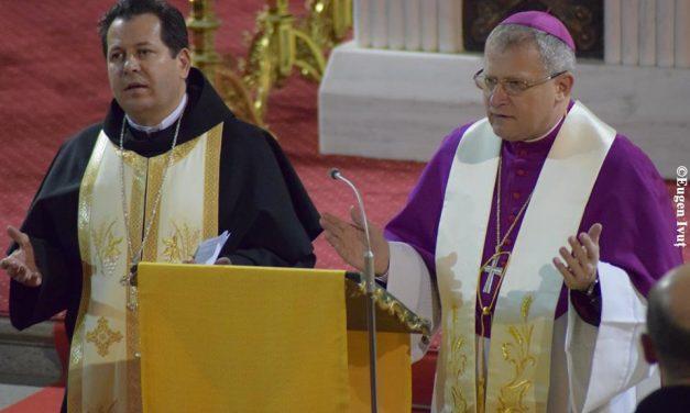 Mesajul reprezentantului greco-catolic la Săptămâna de Rugăciune pentru Unitatea Creștinilor 2019