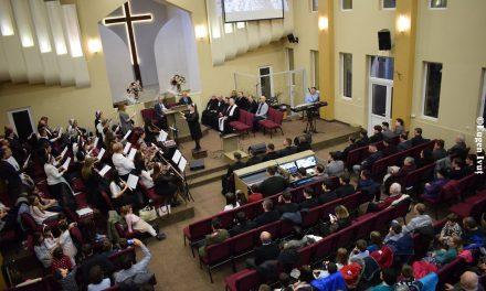 A șaptea zi a Săptămânii de Rugăciune pentru Unitatea Creștinilor 2019