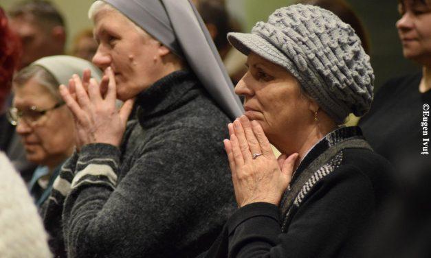 A cincea zi a Săptămânii de Rugăciune pentru Unitatea Creștinilor 2019