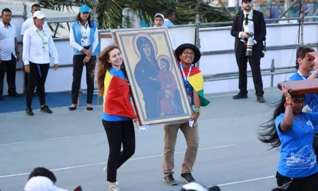 Papa Francisc la ZMT din Panama: suntem aici pentru un vis