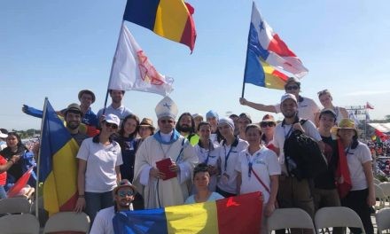 Portugalia, gazda Întâlnirii Mondiale a Tineretului în 2022