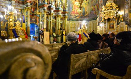 A noua zi de Rugăciune pentru Unitatea Creștinilor
