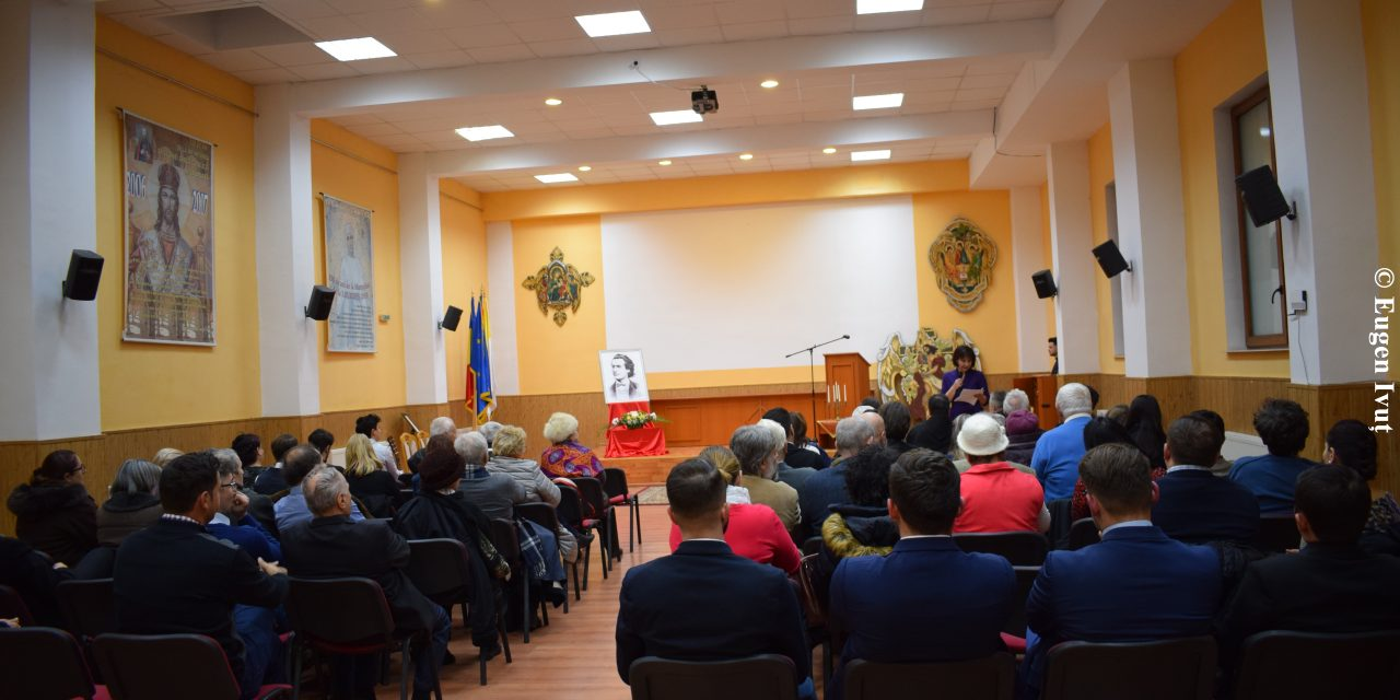 """Debut pentru """"Conferințele orădene"""": omagiu Poetului Nepereche"""