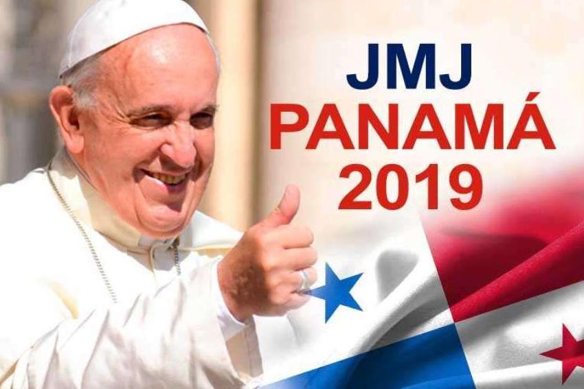 A început Întâlnirea Mondială a Tinerilor în Panama