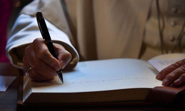 Agenda pontificală a papei Francisc în 2019