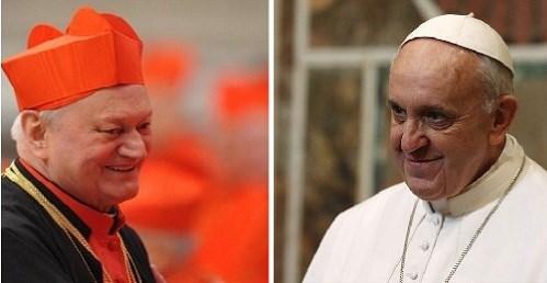Vizita Papei Francisc în România, PF Cardinal Lucian Mureșan