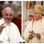 Mesajul Preasfințitului Virgil Bercea cu ocazia vizitei Papei Francisc în România