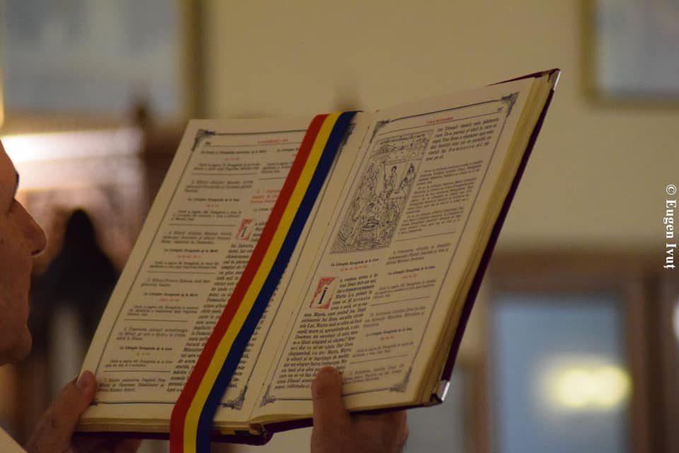 INVITAȚIE: Sanctuarul Eparhial, în fiecare joi seara
