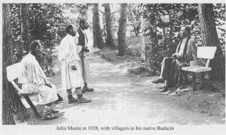 Comemorare Iuliu Maniu, 66 de ani de la moartea «Sfinxului»
