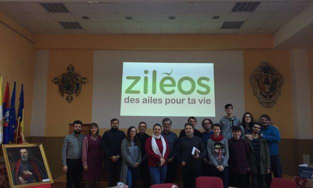 Ziléos: o nouă pedagogie de evanghelizare a tinerilor