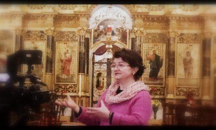"""Catedrala """"Sfântul Nicolaeˮ, bijuterie a orașului Oradea"""