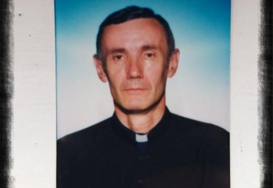A trecut la Domnul, Părintele Dragomir Tudor