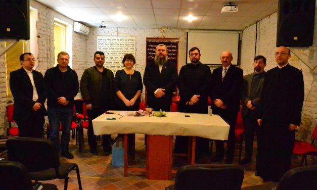 Caritatea este punte de unitate, Colecta Săptămânii Ecumenice 2019