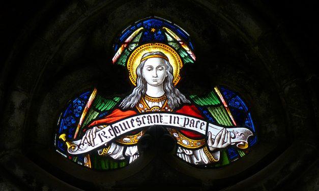 Drum lin spre ceruri, credincioasei Mimi Stanciu!
