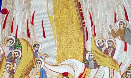 Vineri în săptămâna a III-a a Postului Mare – Ioan 17, 18-26