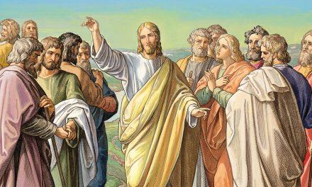 Miercuri în săptămâna a III-a a Postului Mare – Ioan 16,15-23