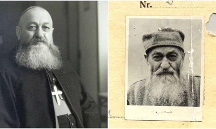 Valeriu Traian Frențiu, scurtă biografie și arestarea (1)