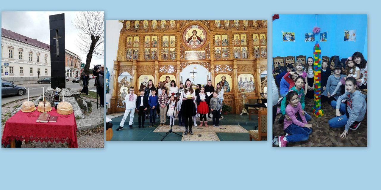 Trei evenimente importante la Beiuș