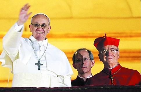 «Să mergem împreună» cu Papa Francisc, 6 ani de pontificat