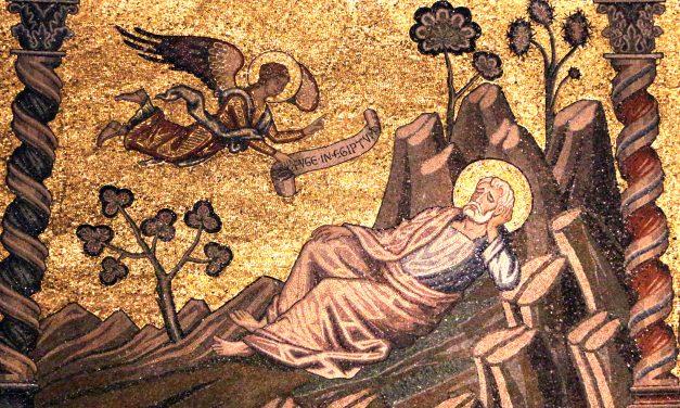 Sfântul Iosif, în visul lui Dumnezeu pentru umanitate