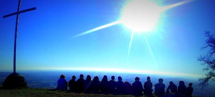 Exerciții spirituale pentru tineri în Postul Mare