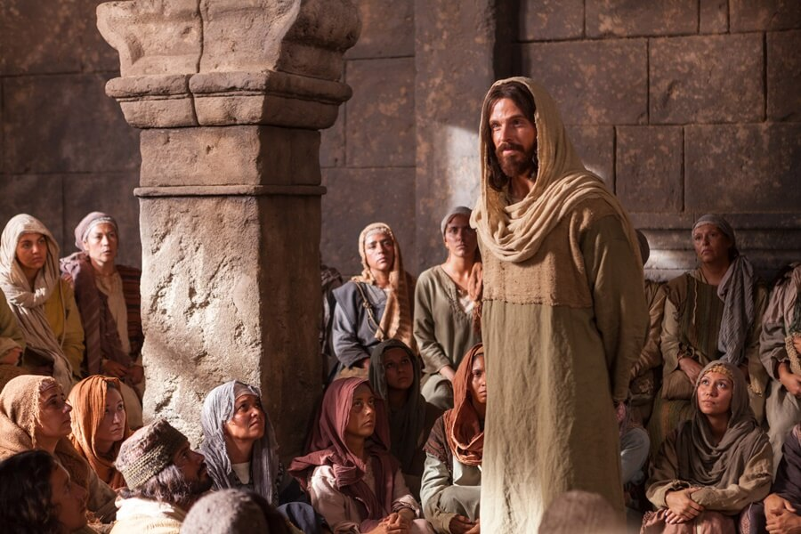 Luni în săptămâna a II-a a Postului Mare- Matei 24,1-13