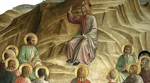 Marţi în săptămâna a II-a din Postul Mare- Matei 24,13-28