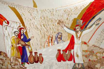 Exercițiile Spirituale ale Reuniunii Mariane