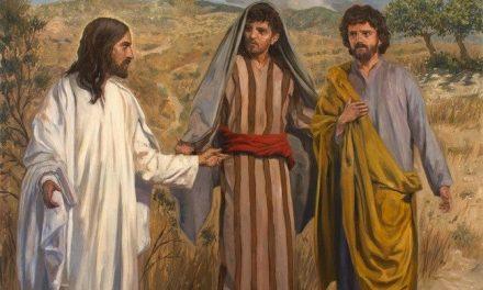 Duminica I a Postului Mare – Ioan 1, 43-51