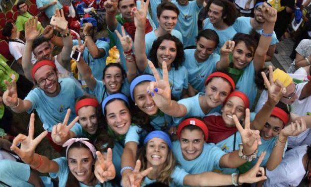 Pr. Olivo Bossa, tinerilor din Șimleu și Zalău la exerciții spirituale: «Fiți revoluționari!»