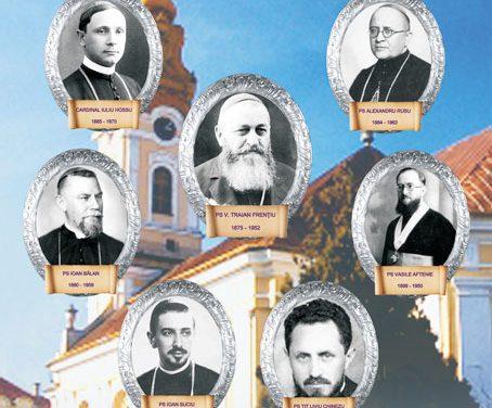 7 espicopi martiri, 7 duminici, 7 predici