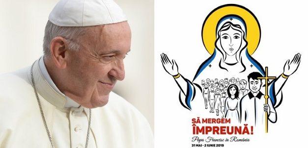 Programul călătoriei apostolice a Papei Francisc în România