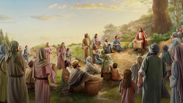 Miercuri în săptămâna 1 a Postului Mare – Marcu 11,22-26