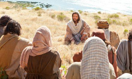 Marți în săptămâna I a Postului Mare – Matei 6,1-13