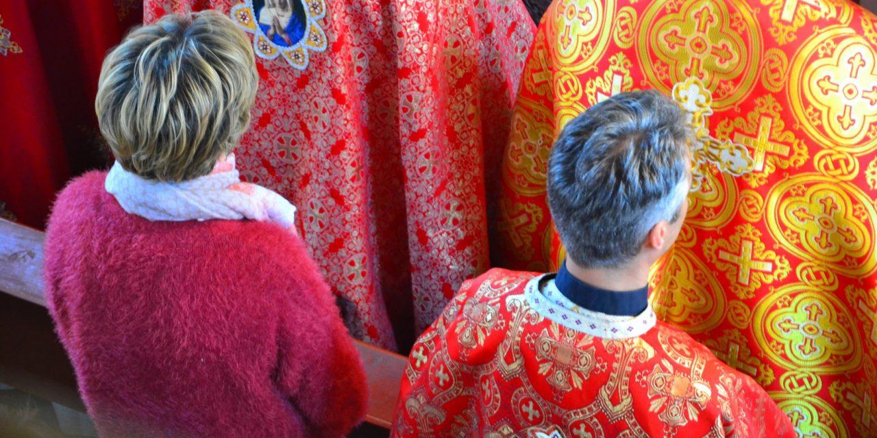 Credința face diferența: exercițiile spirituale pentru preoți și soțiile lor