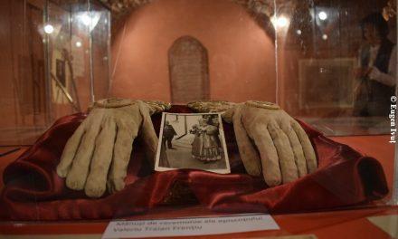 """Expoziția """"Valeriu Traian Frențiu"""", 144 de ani de la nașterea episcopului"""