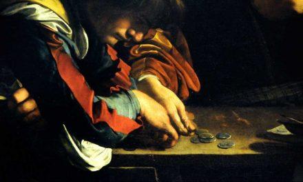 MIERCURI ÎN SĂPTĂMÂNA A IV-A DIN POSTUL MARE – Mt 27,3-32