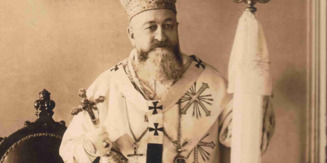 INVITAȚIE: Omagiu episcopului Valeriu Traian Frențiu