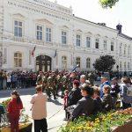 Aniversarea Centenaruluieliberării orașului Beiuș