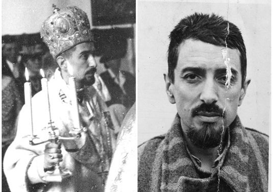 Episcopul Ioan Suciu (4 decembrie 1907-27 iunie 1953)