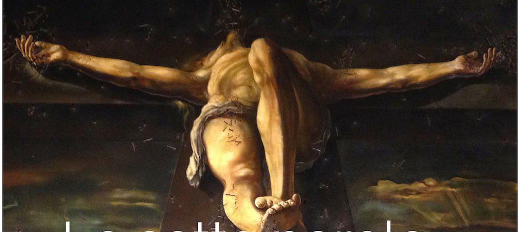 Vinerea Mare – Ioan 19, 23-30