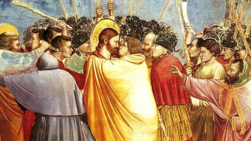 VINERI ÎN SĂPTĂMÂNA A VI-A DIN POSTUL MARE – In 18, 1-28